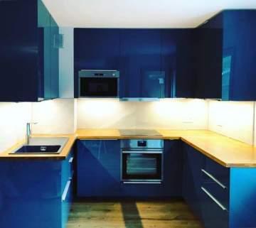 Comment monter une cuisine encastrable ?