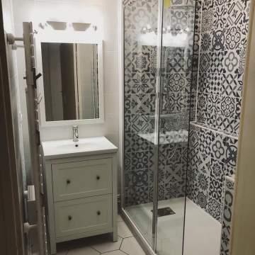 Pourquoi installer une douche à l'italienne dans une salle de bain ?