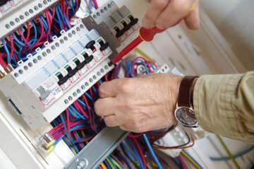 L'installation de votre réseau électrique à Albi