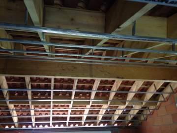 Quel artisan pour un faux plafond ?