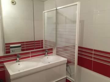 La rénovation de salle de bain à Albi