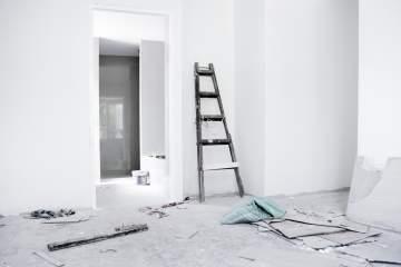 Quel professionnel pour des travaux de rénovation de peinture ?