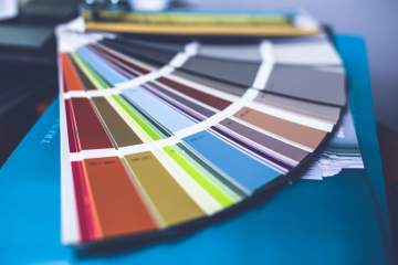 quelle peinture choisir pour rénover sa maison ?