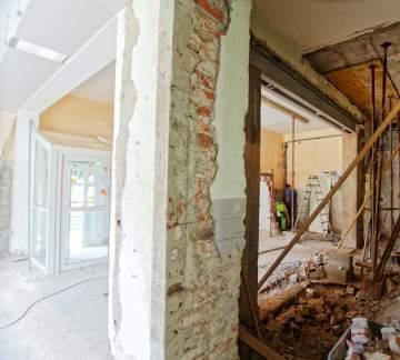 Pourquoi faire des travaux de rénovation de maison ?