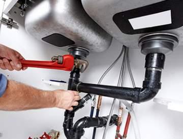 Rénovation de réseau de plomberie